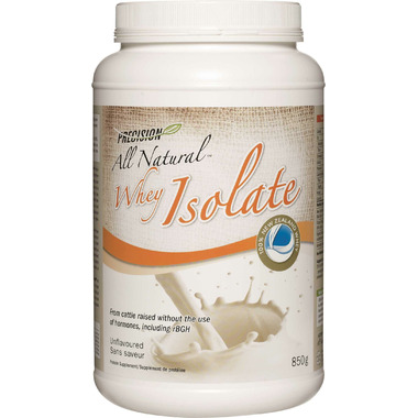 Precision All Natural Whey Isolate