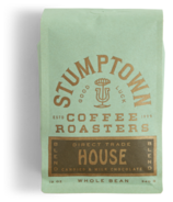 Stumptown Coffee Roasters House Blend Coffee Beans