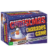 Outset Media Christmas Charades Game