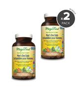 MegaFood Men's One Daily Multi-Vitamin Bundle