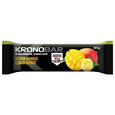 KronoBar Endurance Lemon Mango