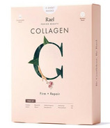 Rael Beauty Collagen Facial Sheet Masks