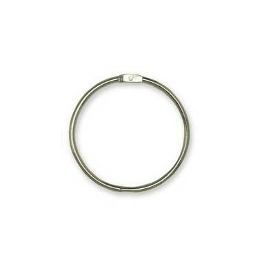 Acme Loose-Leaf Rings
