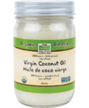 NOW Foods Organic Virgin Coconut Oil
