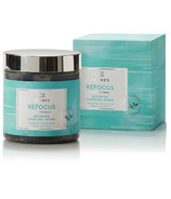 Thymes Activated Charcoal Scrub Refocus