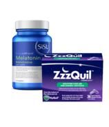 Sleep Essentials Bundle