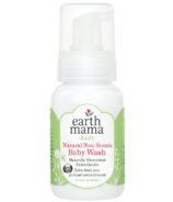 Earth Mama Organics Baby Natural Non-Scents Wash