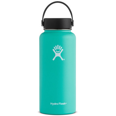 Hydro Flask Wide Mouth Mint