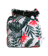 ru supply co. Soft Shell Lunch Bag Jungle