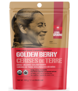 Level Ground Organic Dried Golden Berry