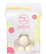 ME!bath Birthday Cake Bath Bombs
