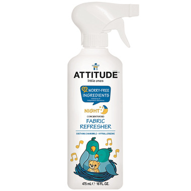 ATTITUDE Little Ones Night Fabric Refresher Soothing Chamomile