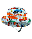 Snug As A Bug Big Rigs Adjustable Sun Hat