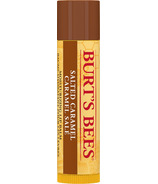 Burt's Bees 100% Natural Origin Moisturizing Lip Balm Salted Caramel