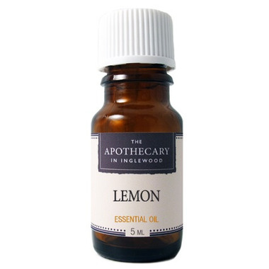 The Apothecary In Inglewood Lemon Oil