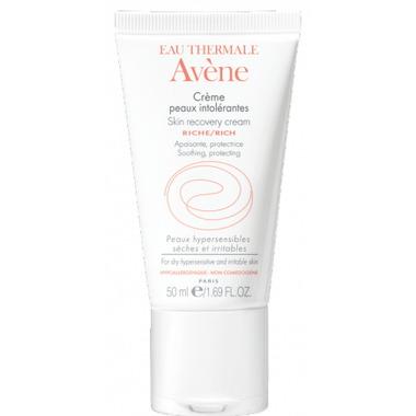 Avene Rich Skin Recovery Cream Defi