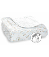 aden+anais Classic Dream Blanket Hear Me Roar You and Me