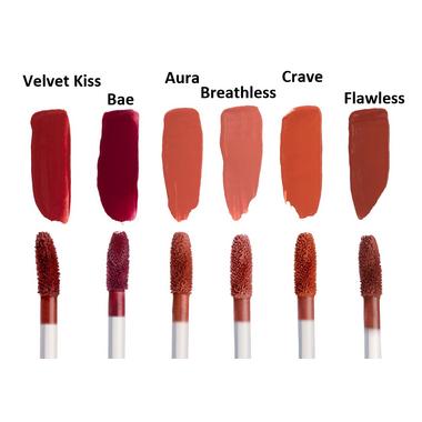 Pacifica Plushious Lipstick