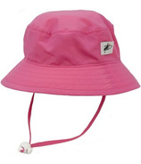 Puffin Gear Solar Nylon Camp Hat Azalea
