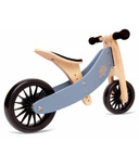 Kinderfeets Tiny Tot PLUS Balance Bike Slate Blue