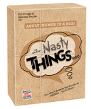 Outset Media Nasty Things