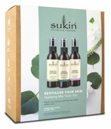 Sukin Revitalize Your Skin Kit