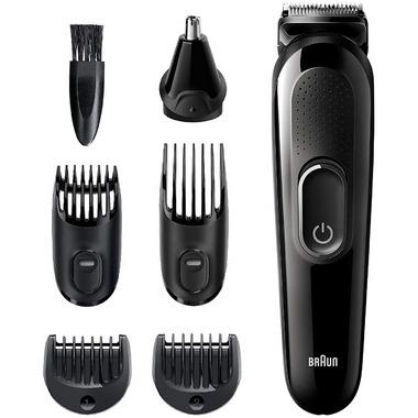 Braun 6-in-1 Beard Trimmer for Men