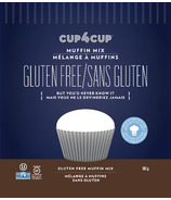 Cup4Cup Gluten Free Muffin Mix