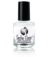 Seche Clear Crystal Clear Base Coat