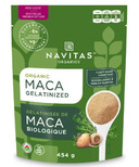 Navitas Naturals Organic Gelatinized Maca Powder
