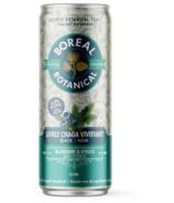 Boreal Botanical Lively Chaga Black, Blueberry & Spruce