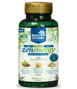 Nuvocare ZenEnergy With KSM-66