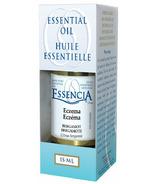 Essencia Essential Oil Bergamot
