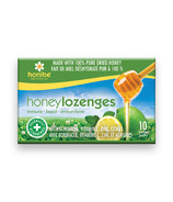 Honibe Honey Lozenges with Immune Boost