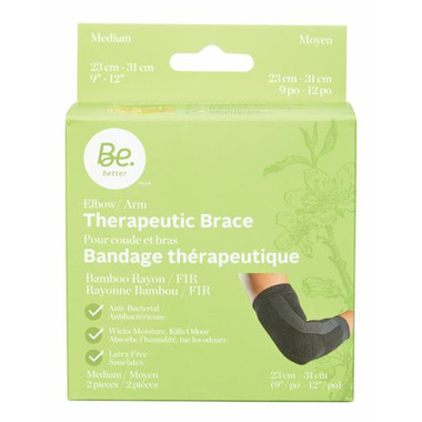 Be Better Therapeutic Elbow Brace