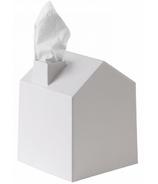 Umbra Casa Tissue Box Cover in White