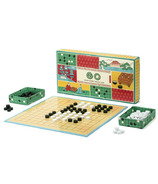 Kikkerland Go Board Game