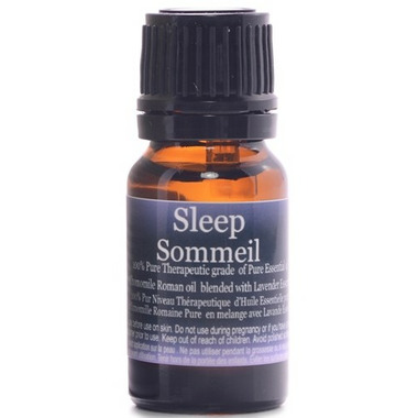 Finesse Home Sleep Pure Essential Oil Blend