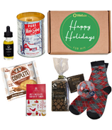 Well.ca Holiday Box For Him