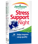 Jamieson Stress Support Night