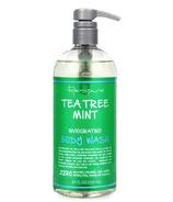 Renpure Tea Tree Mint Body Wash