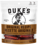Duke's Original Recipe Smoked Shorty Sausages