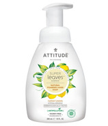 ATTITUDE Super Leaves Foaming Hand Soap Lemon Leaves