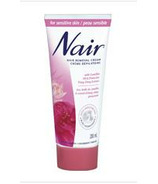Nair Cream Sensitive Formula