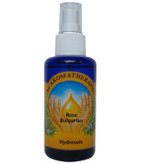 The Aromatherapist Organic Rose Bulgarian Hydrosol Mist