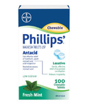 Phillips' Chewable Mint Magnesia