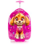 Heys Nickelodeon Kids Luggage Paw Patrol Skye