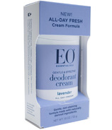 EO Products Deodorant Cream Lavender