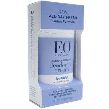 EO Products Deodorant Cream Lavender