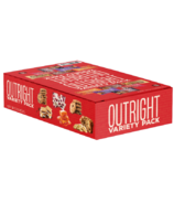 MTS Nutrition Outright Bar Variety Pack